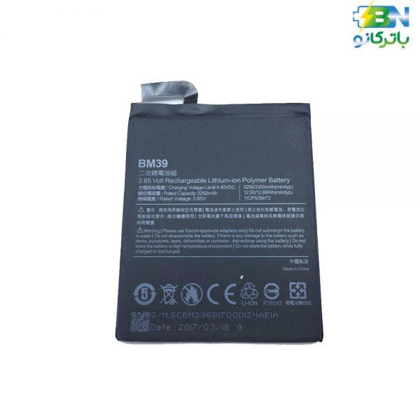 باتری Xiaomi MI 6 - BM39