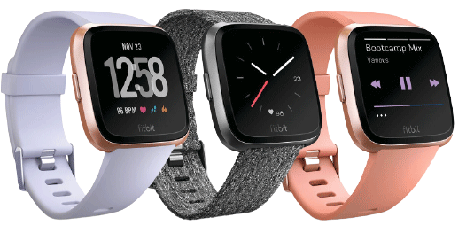 smart-watch